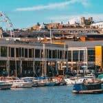 bolsa para pós-graduação na Inglaterra UWE Bristol