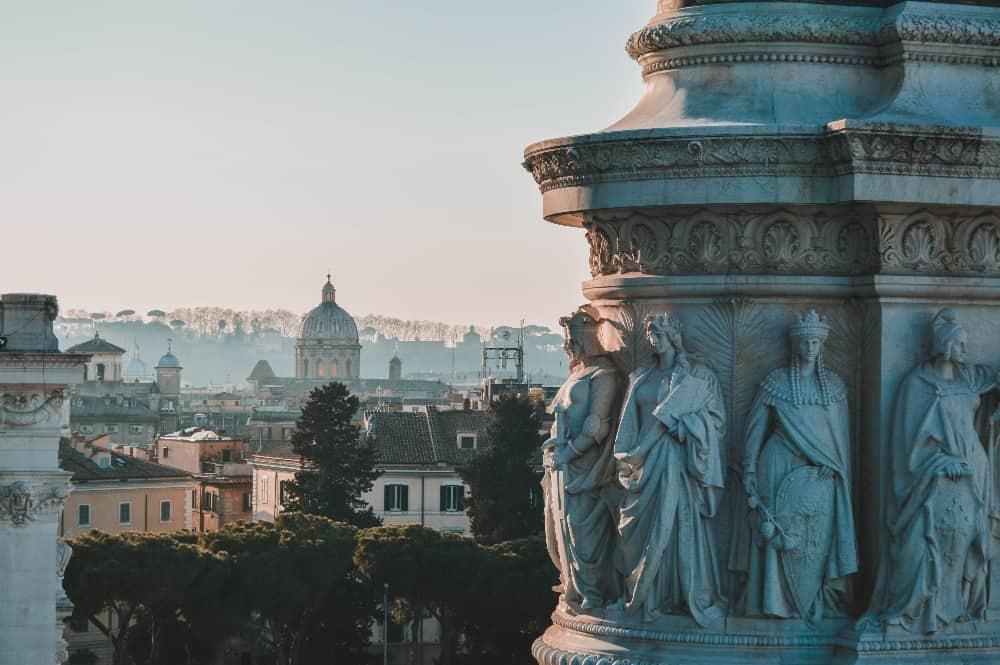 mestrado na Itália Roma Luiss