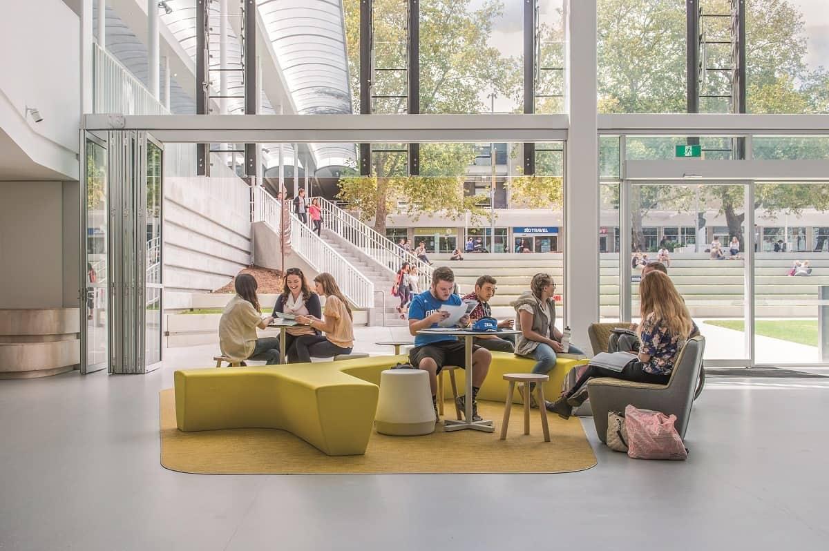 bolsa para pós-graduação na Austrália flinders university