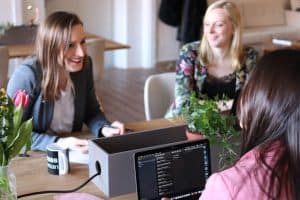 mestrado em negócios na universidade de oxford mulheres