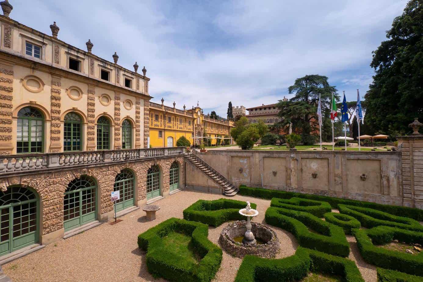 pós-doutorado na Itália instituto universitário europeu