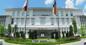 doutorado em políticas públicas singapura Lee Kuan Yew School of Public Policy