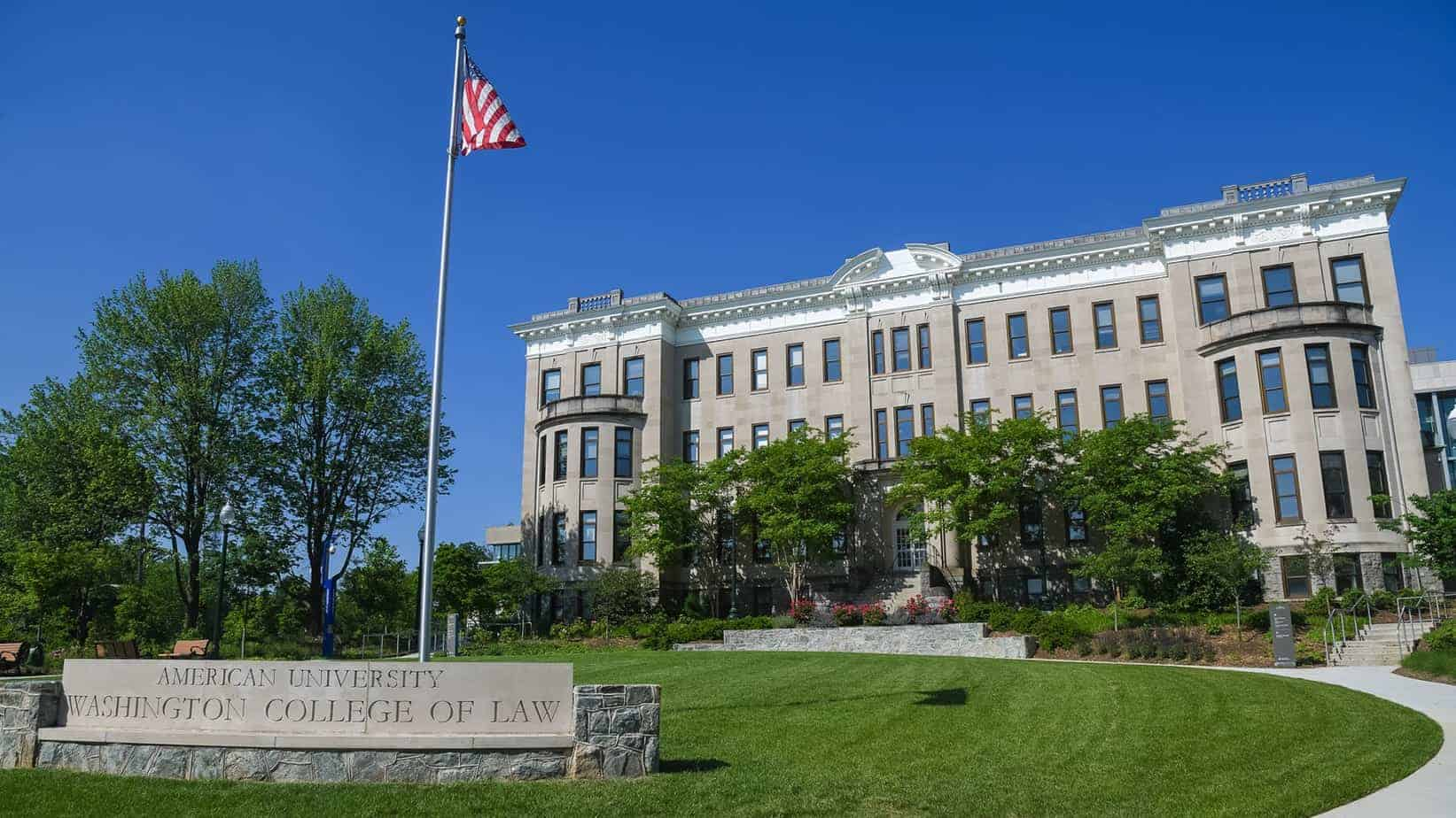 curso de direitos humanos american university eua