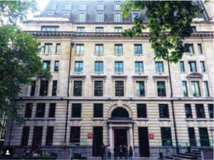 doutorado london school of economics LSE