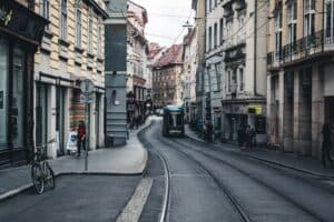 mestrado em economia circular erasmus graz austria