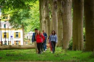 pós-graduação na Holanda Radboud