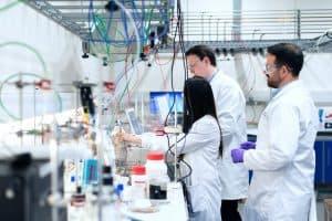Mestrado em quimica sustentavel catalise erasmus