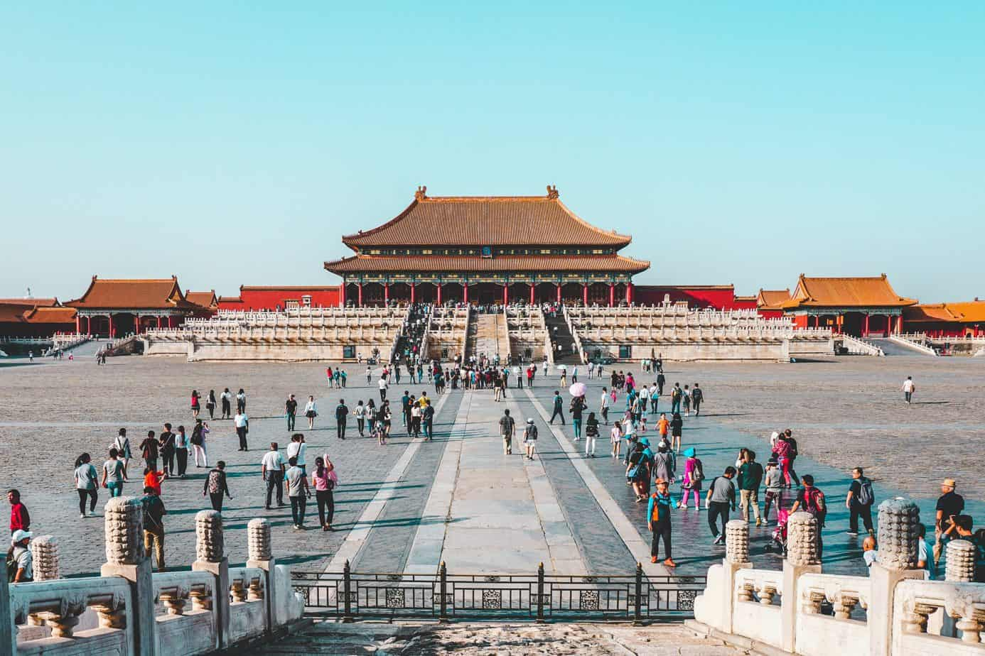 Tsinghua University estudar na china bolsa