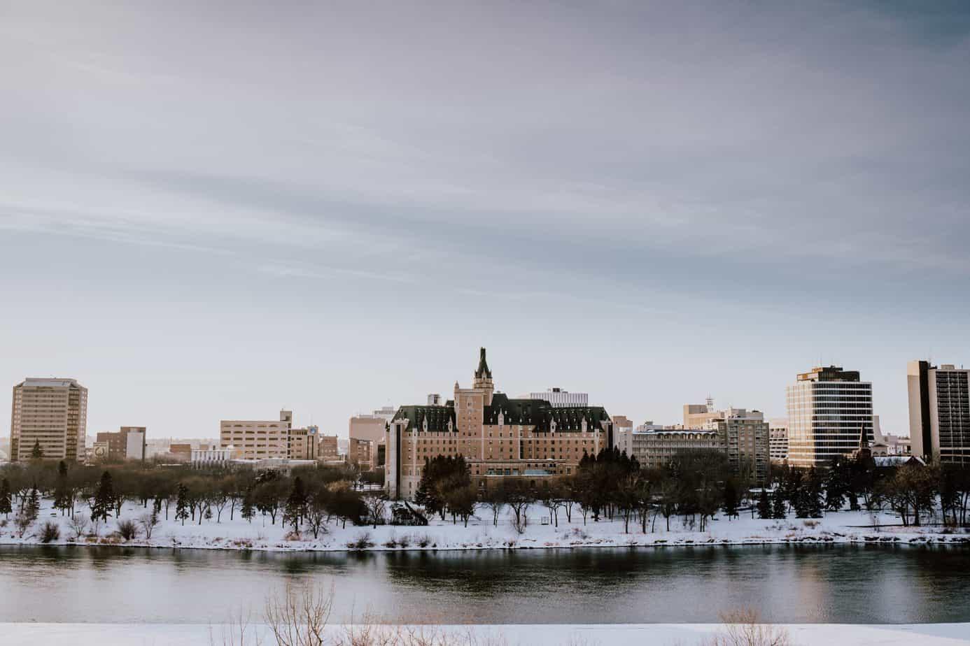 Universidade de Saskatchewan Saskatoon canada
