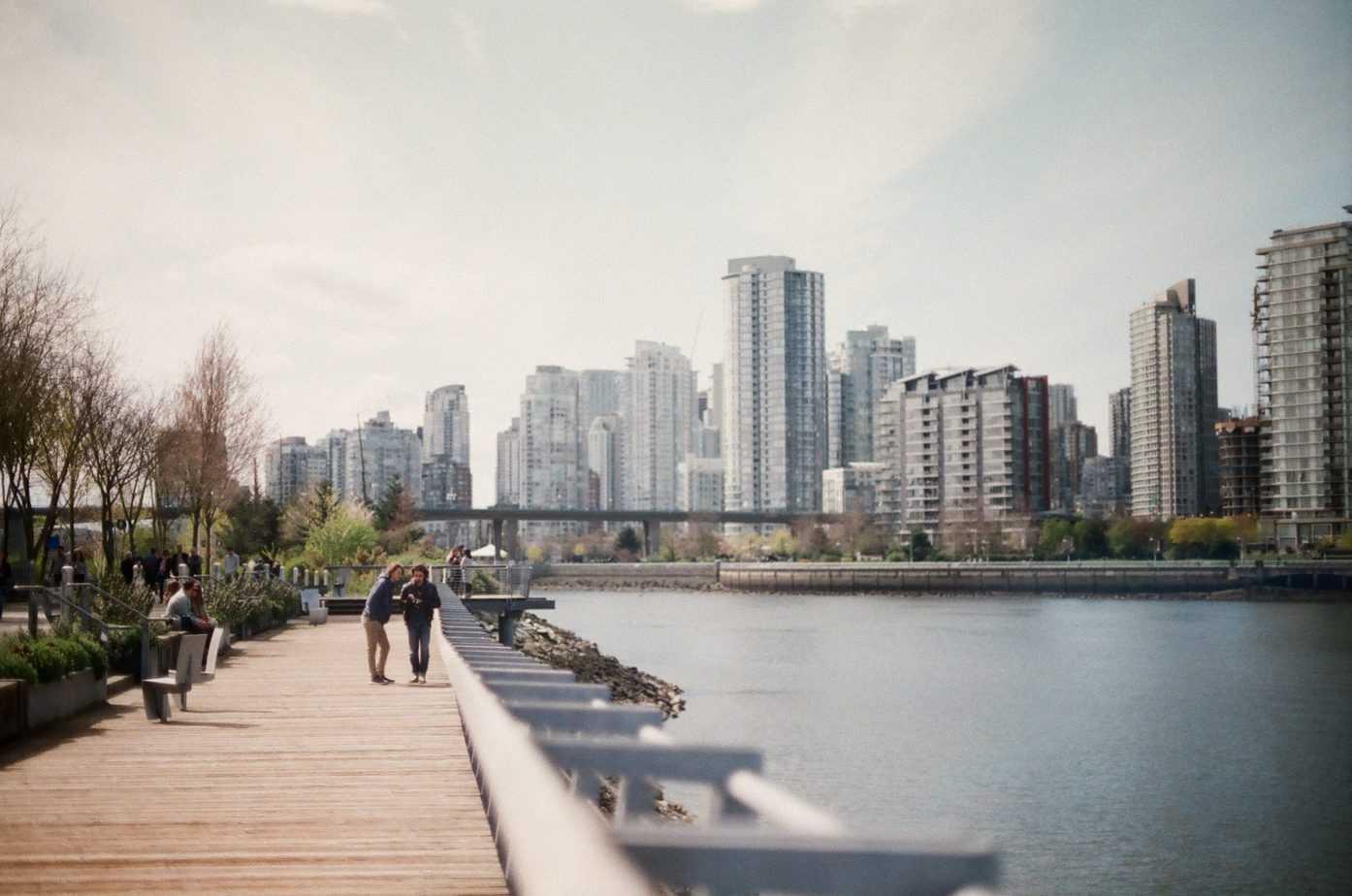 University of British Columbia Canada